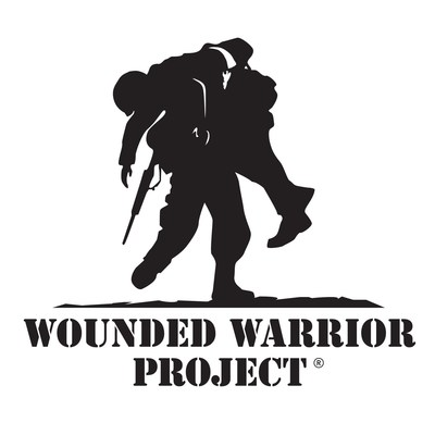wwp logo Logo - Wounded Warrior Project Supports Bill Introduction for Global War on Terrorism Memorial