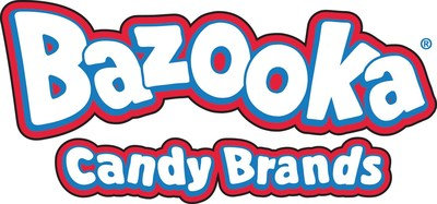 Bazooka Candy Brands Introduces Award Winning, Innovative ...