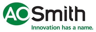A. O. Smith Corporation logo. (PRNewsFoto/A. O. Smith Corporation)