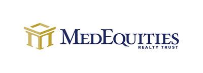 MedEquities Realty Trust Logo (PRNewsfoto/MedEquities Realty Trust, Inc.)
