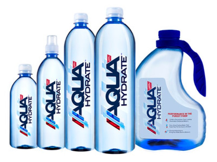 Image result for Chief Marketing Officer for AQUAhydrate