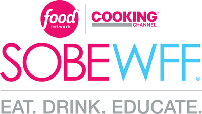 Food Network Amp Cooking Channel South Beach Wine Amp Food