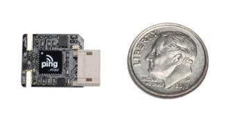 uAvionix Ping ADS-B transceiver