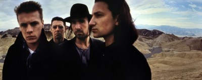 U2 The Joshua Tree - 30 Years