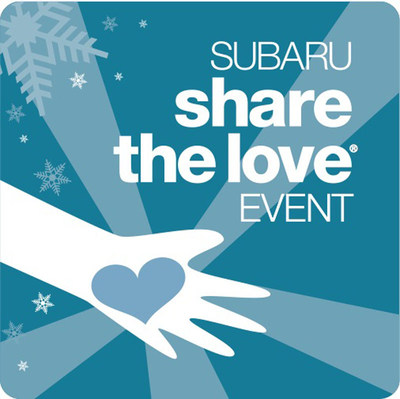 Subaru 2016 Share the Love® Event Generates More Than $24 ...