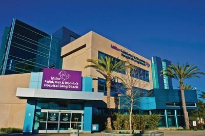 UCLA Mattel Children's Hospital and Miller Children's ...