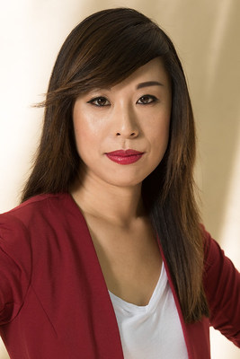 Katie Soo, Senior Vice President, Marketing