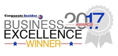 Corp Insider Award 2017