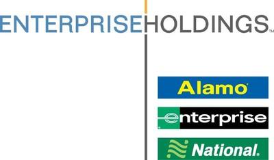 Enterprise Holdings Corporate Brands Logo.