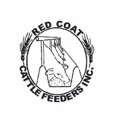 Red Coat Cattle Feeders Inc. (CNW Group/Red Coat Cattle Feeders Inc.)