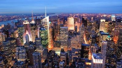 New York City (PRNewsfoto/TOPHOTELPROJECTS)