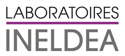 Laboratoires Ineldea Logo (PRNewsfoto/Laboratoires Ineldea)
