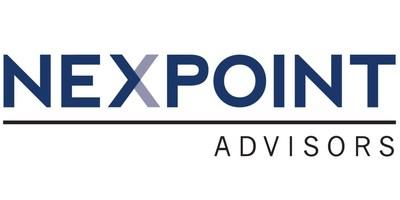 (PRNewsfoto/NexPoint Advisors, L.P.)