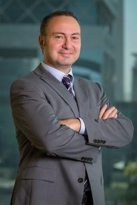 Tarkan Demirbas, Area Vice President Middle East, Philip Morris Middle East (PRNewsfoto/Philip Morris Management Service)