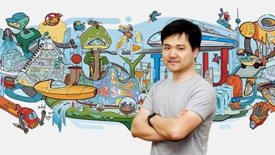 Lu Hao joins the company as Chief Innovation Officer (CINO). [Source: YITU Technology]
