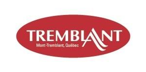 Logo : Tremblant Resort Association (CNW Group/Tremblant Resort Association)