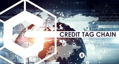 We Credit Tag Limited launches credit value chain CTC and WeCredit wallet