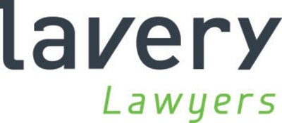 Logo: Lavery Lawyers (CNW Group/Lavery)