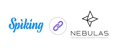SPIKING and NEBULAS Partner to Develop Financial Signals Search and Processing Technology for All Blockchains