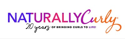 NaturallyCurly Celebrates 20 Years of Bringing Curls to Life