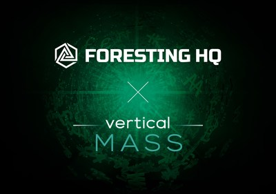 Foresting HQ has completed investment and strategic business deals with Vertical Mass.