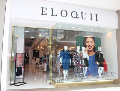 ELOQUII Debuts Exclusive Capsule Collection With Digital ...