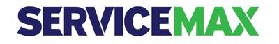 ServiceMax logo (PRNewsfoto/ServiceMax)