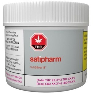 HARVEST ONE TO SUPPLY SHOPPERS DRUG MART WITH SATIPHARM BRAND CANNABIS 6