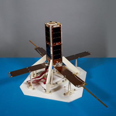 GalacticSky GSky-1 Satellite
