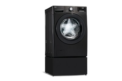 LG Electronics USA is rolling out its new line of smart, Wi-Fi-enabled front-load and top-load washing machines featuring its most advanced TurboWash™ technologies yet.