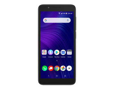 TCL Communication Launches its first Alcatel-branded smartphone on Verizon Wireless with the introduction of the Alcatel AVALON V