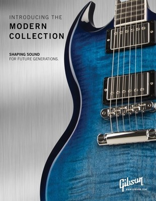 Gibson: Modern Collection