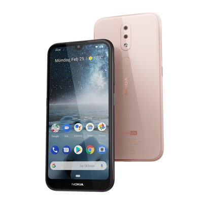 Nokia 4.2 from HMD Global