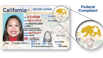 Information booths will be set up at ONT to help passengers better understand the REAL ID program.