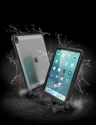 Catalyst 100% Waterproof Case for NEW iPad Pro