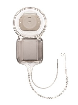 FDA approves the new Cochlear Nucleus Profile Plus Series Cochlear Implant. With the Nucleus Profile Plus Implant, cochlear implant recipients have easier access to 1.5 and 3.0 Tesla (T) MRI scans without the need to remove the internal magnet or use a head wrap.
