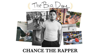 "GRAMMY Award-Winning Artist Chance The Rapper Announces Expansive North American Outing With ""The Big Day"""
