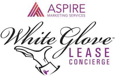 (PRNewsfoto/Aspire Marketing Services)