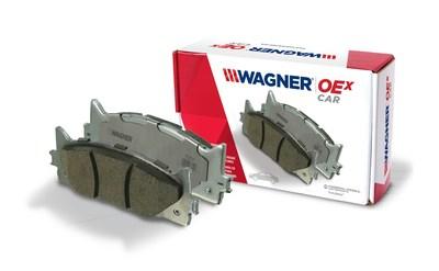 Wagner OEX Car