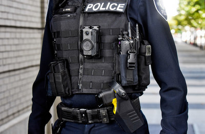 Axon passes carrier certification requirements to operate on the FirstNet public safety communication platform for its Axon Body 3 body-worn camera.