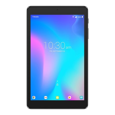The Alcatel JOY TAB comes to the U.S. as an affordable 4G LTE-Enabled Family Companion