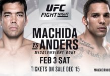 ufc fight night 125 lyoto machida eryk anders