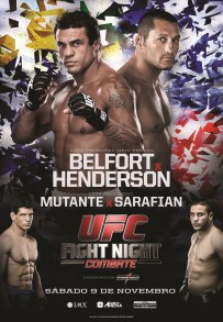 UFC-Fight-Night-Belfort-vs-Henderson-poster