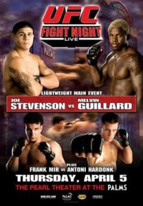 UFC_Fight_Night_9_Poster