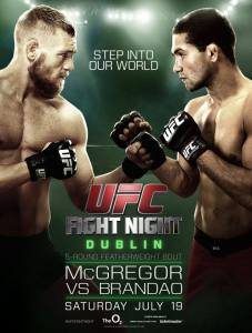 UFC-Fight-Night-Dublin-poster
