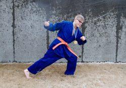 judo Bjarni Darri