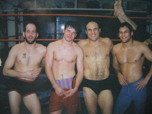 mattbenjirandydan1999