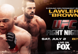 UFC-on-Fox-12-poster