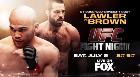 UFC-on-Fox-12-poster