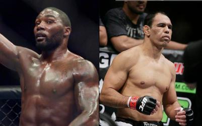 MMA: UFC 172- Davis vs Johnson